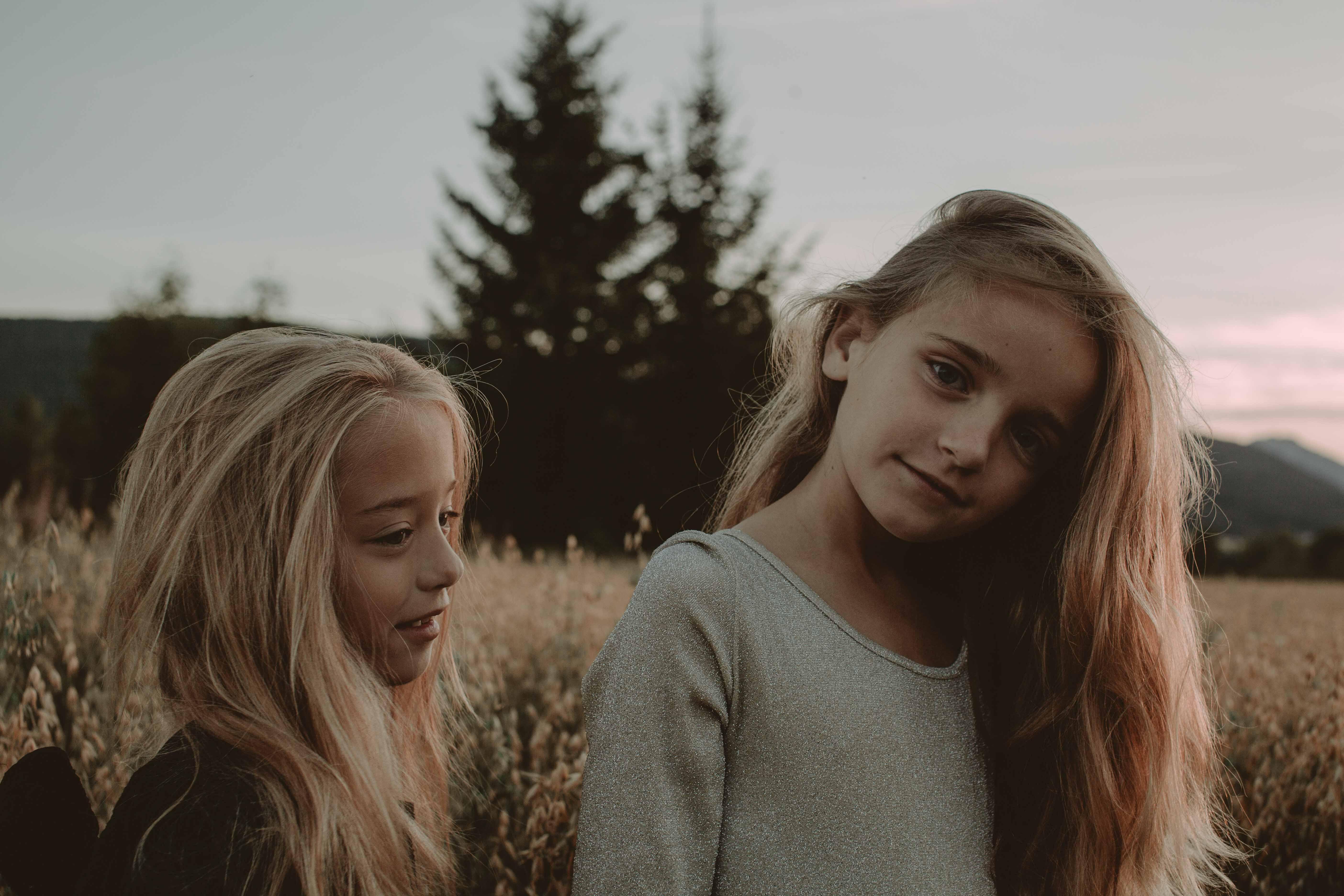 LEAH + JENNY